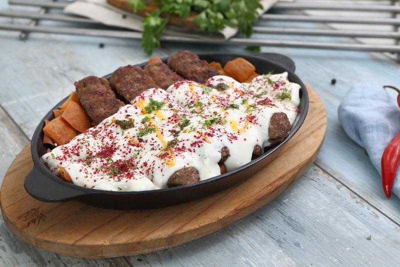 Kabab bil Robe